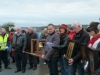 Bell arriving to Diocese at Youghal Bridge