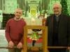 Fr. Pat Hayes & Fr.Billy Meehan