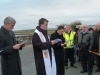 Prayer of welcome to Diocese
