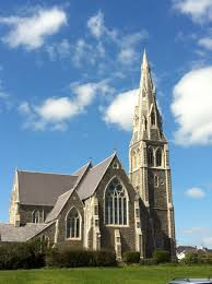 Farewell to the Sisters of Charity, Tramore