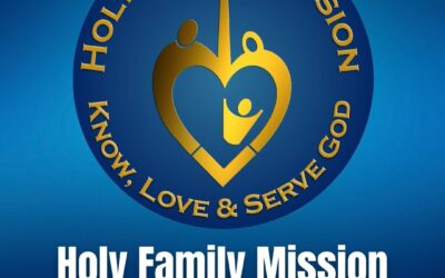 RTÉ's Nationwide: Holy Family Mission