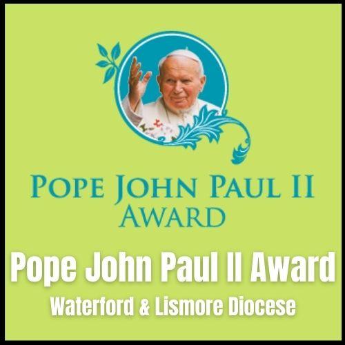 Pope John Paul II Awards