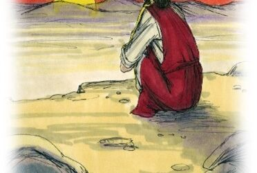 Lenten Reflections with Antoinette Dilworth rsj