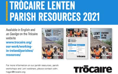 Trocaire Campaign
