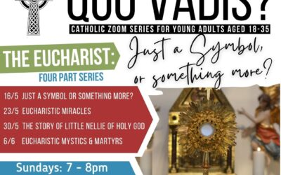 Quo Vadis Series for Young Adults